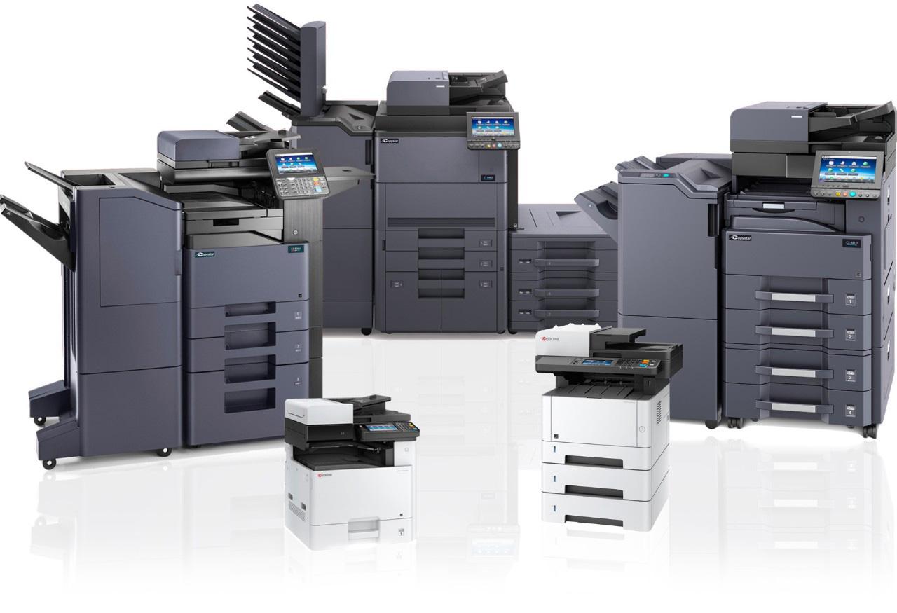 copystar copiers baton rouge